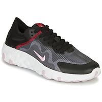 Sko Dame Lave sneakers Nike RENEW LUCENT Sort / Hvid