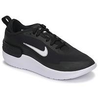 Sko Dame Lave sneakers Nike AMIXA Sort / Hvid