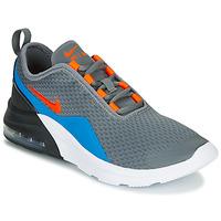 Sko Børn Lave sneakers Nike AIR MAX MOTION 2 GS Grå / Blå