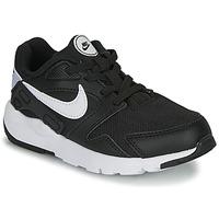 Sko Børn Lave sneakers Nike LD VICTORY PS Sort / Hvid