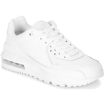 Sko Børn Lave sneakers Nike AIR MAX WRIGHT GS Hvid