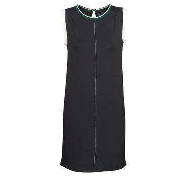 textil Dame Korte kjoler Volcom IVOL 2 DRESS Sort