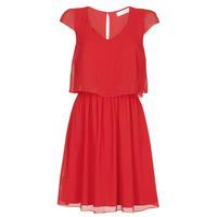 textil Dame Korte kjoler Naf Naf NEW JOEY Rød