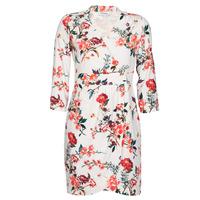 textil Dame Korte kjoler Morgan REGARD Beige