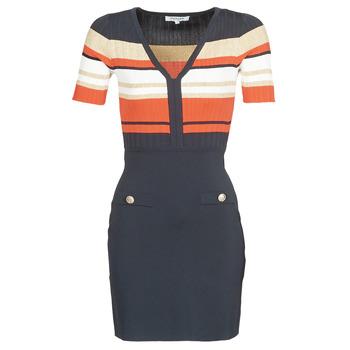textil Dame Korte kjoler Morgan RMDORA Marineblå