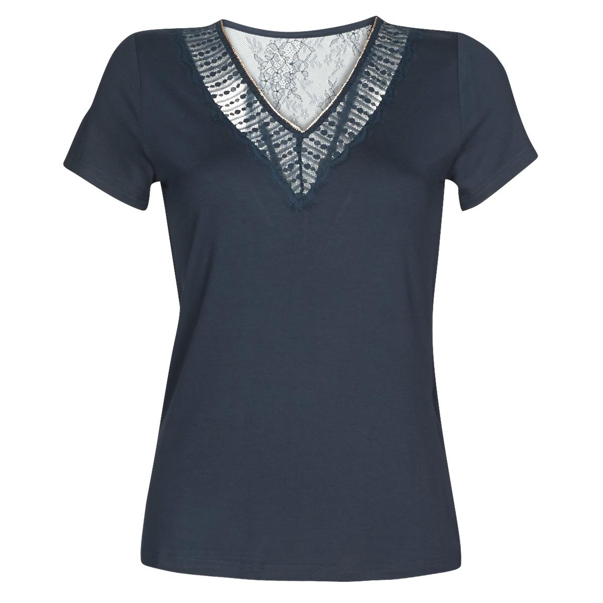 T-shirts m. korte ærmer Morgan  DOHAN