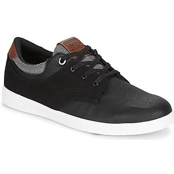 Sko Herre Lave sneakers Jack & Jones SPENCER COMBO Sort