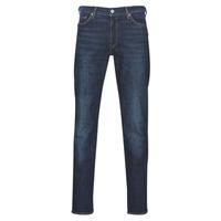 textil Herre Smalle jeans Levi's 511™ SLIM FIT Hvede