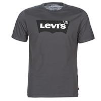 textil Herre T-shirts m. korte ærmer Levi's HOUSEMARK GRAPHIC TEE Grå