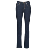 textil Dame Bootcut jeans Levi's 725 HIGH RISE BOOTCUT The / Ni