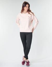 textil Dame Jeans - skinny Levi's 720 HIRISE SUPER SKINNY Sort / Galaxy