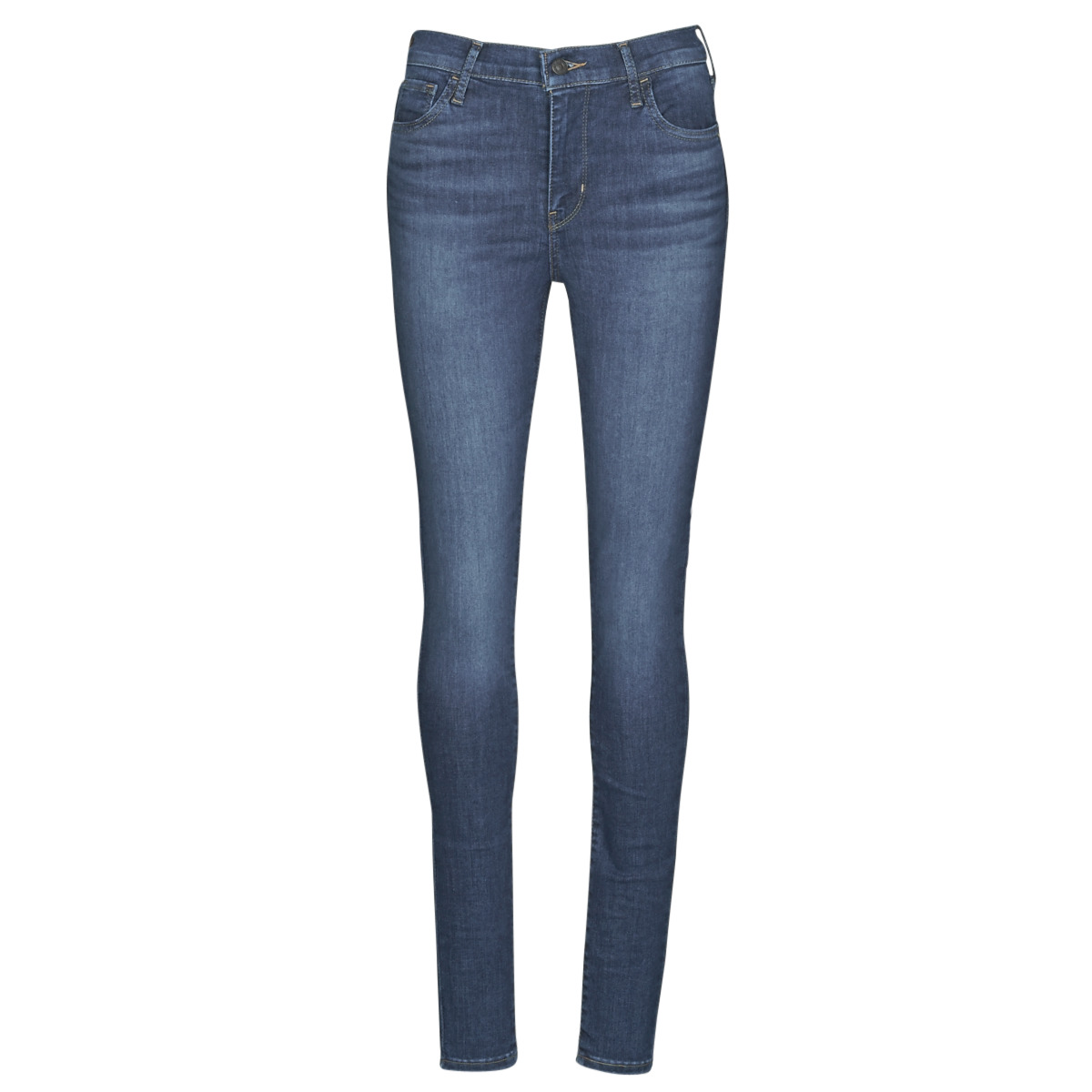 Jeans - skinny Levis  720 HIRISE SUPER SKINNY