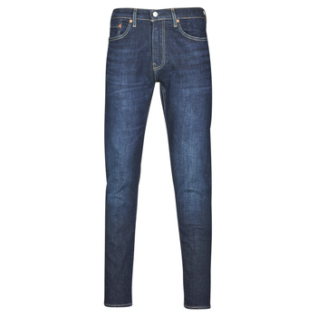 textil Herre Smalle jeans Levi's 512 SLIM TAPER FIT Biologia / Adv
