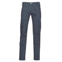 textil Herre Smalle jeans Levi's 511 SLIM FIT Marineblå