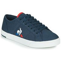 Sko Børn Lave sneakers Le Coq Sportif VERDON GS Marineblå