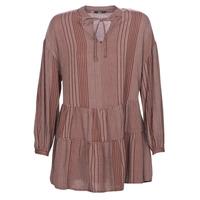 textil Dame Korte kjoler Only ONLNEW Bordeaux