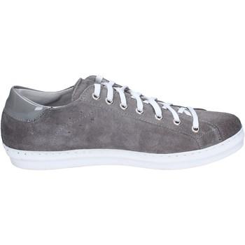 Sko Herre Sneakers Ossiani Sneakers BP216 Grå