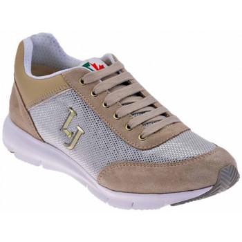 Sko Dame Lave sneakers Lumberjack  Beige
