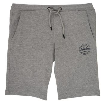 textil Dreng Shorts Jack & Jones JJISHARK Grå
