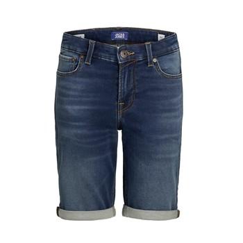 textil Dreng Shorts Jack & Jones JJIRICK Blå