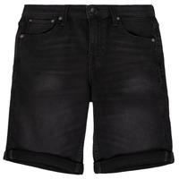 textil Dreng Shorts Jack & Jones JJIRICK Sort