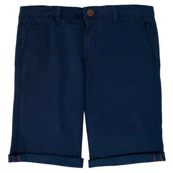 textil Dreng Shorts Jack & Jones JJIBOWIE Marineblå