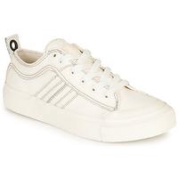 Sko Dame Lave sneakers Diesel S-ASTICO LOW LACE W Hvid