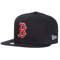 Accessories Kasketter New-Era MLB 9FIFTY BOSTON RED SOX OTC Sort