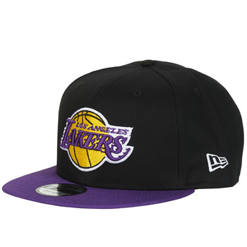 Accessories Kasketter New-Era NBA 9FIFTY LOS ANGELES LAKERS Sort / Violet