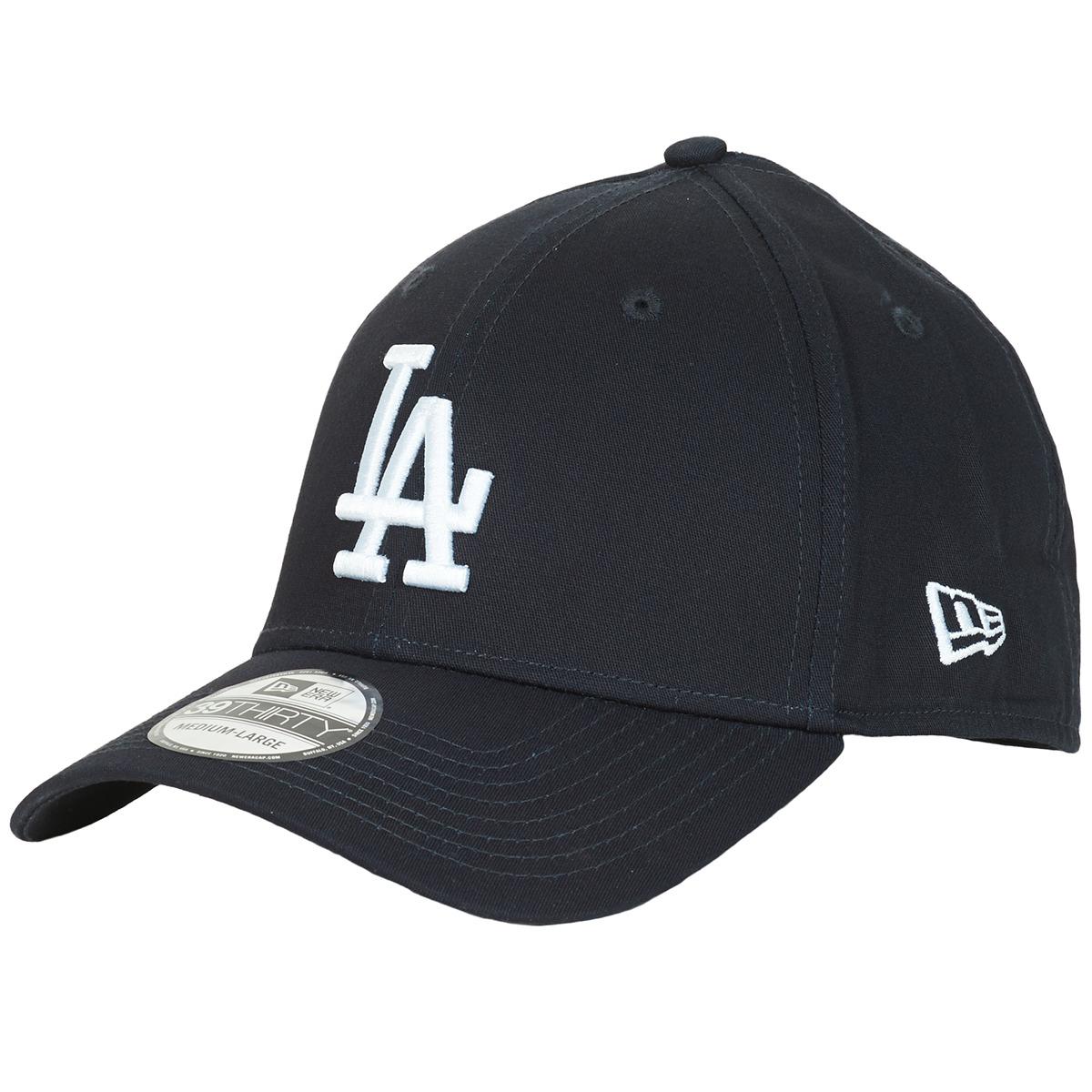 Kasketter New-Era  LEAGUE BASIC 39THIRTY LOS ANGELES DODGERS