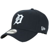 Accessories Kasketter New-Era MLB THE LEAGUE DETROIT TIGERS Sort / Hvid