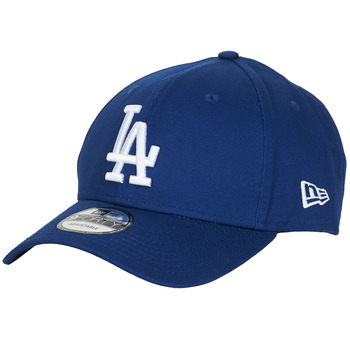 Accessories Kasketter New-Era LEAGUE ESSENTIAL 9FORTY LOS ANGELES DODGERS Marineblå