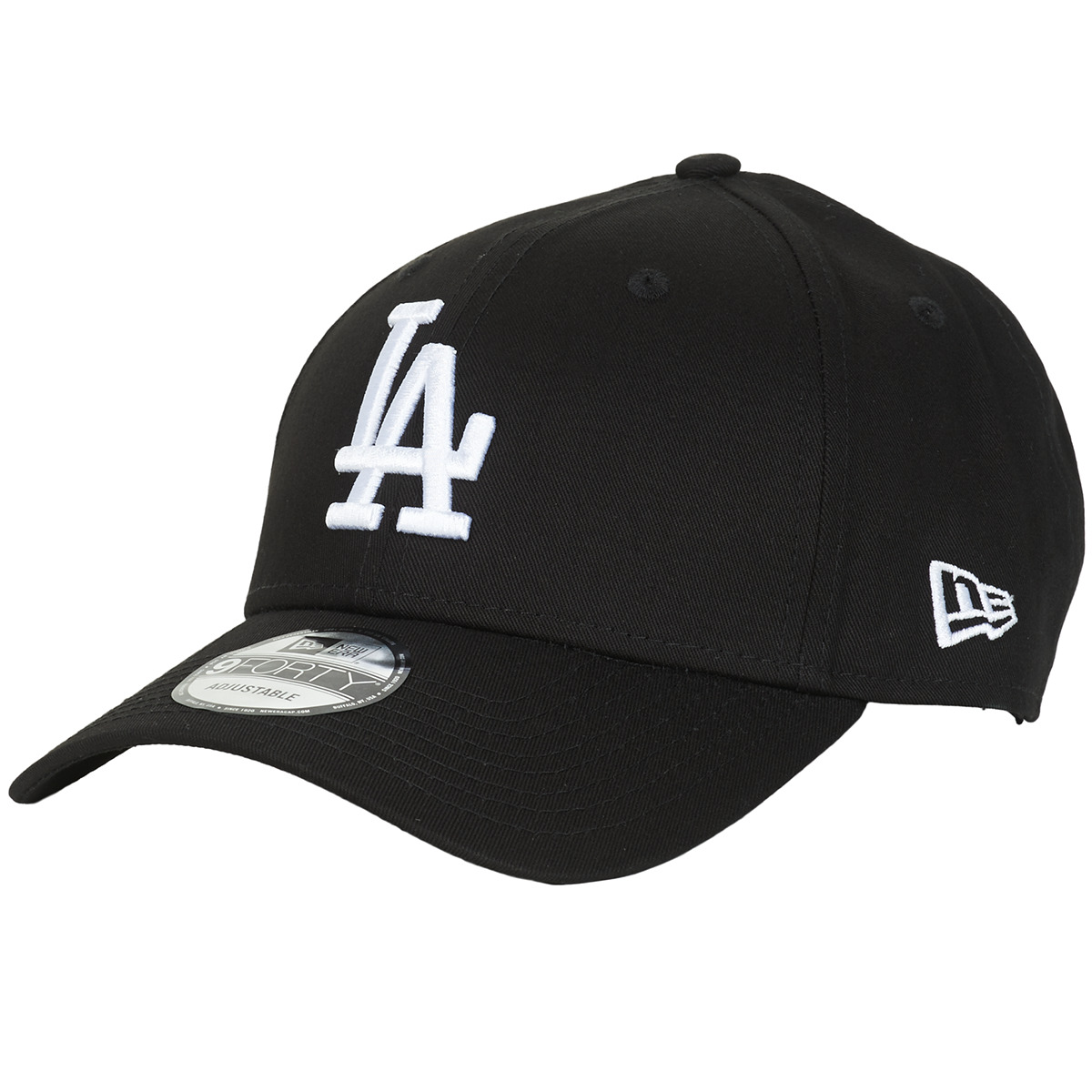 Kasketter New-Era  LEAGUE ESSENTIAL 9FORTY LOS ANGELES DODGERS