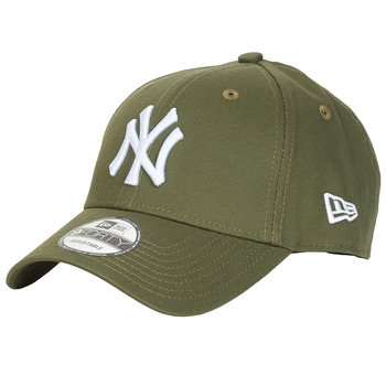 Accessories Kasketter New-Era LEAGUE ESSENTIAL 9FORTY NEW YORK YANKEES Kaki