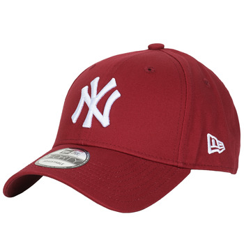 Accessories Kasketter New-Era LEAGUE ESSENTIAL 9FORTY NEW YORK YANKEES Rød