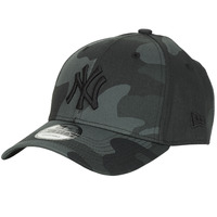 Accessories Kasketter New-Era LEAGUE ESSENTIAL 9FORTY NEW YORK YANKEES Camouflage / Grå