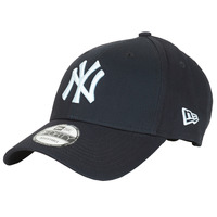 Accessories Kasketter New-Era LEAGUE BASIC 9FORTY NEW YORK YANKEES Marineblå / Hvid