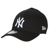 Accessories Kasketter New-Era LEAGUE BASIC 9FORTY NEW YORK YANKEES Sort / Hvid