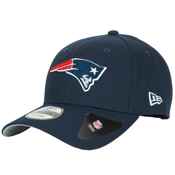 Accessories Kasketter New-Era NFL THE LEAGUE NEW ENGLAND PATRIOTS Marineblå