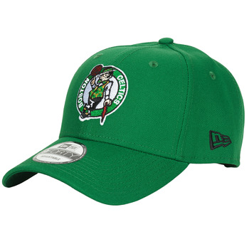 Accessories Kasketter New-Era NBA THE LEAGUE BOSTON CELTICS Grøn