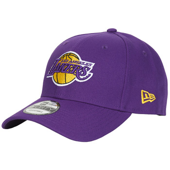 Accessories Kasketter New-Era NBA THE LEAGUE LOS ANGELES LAKERS Violet