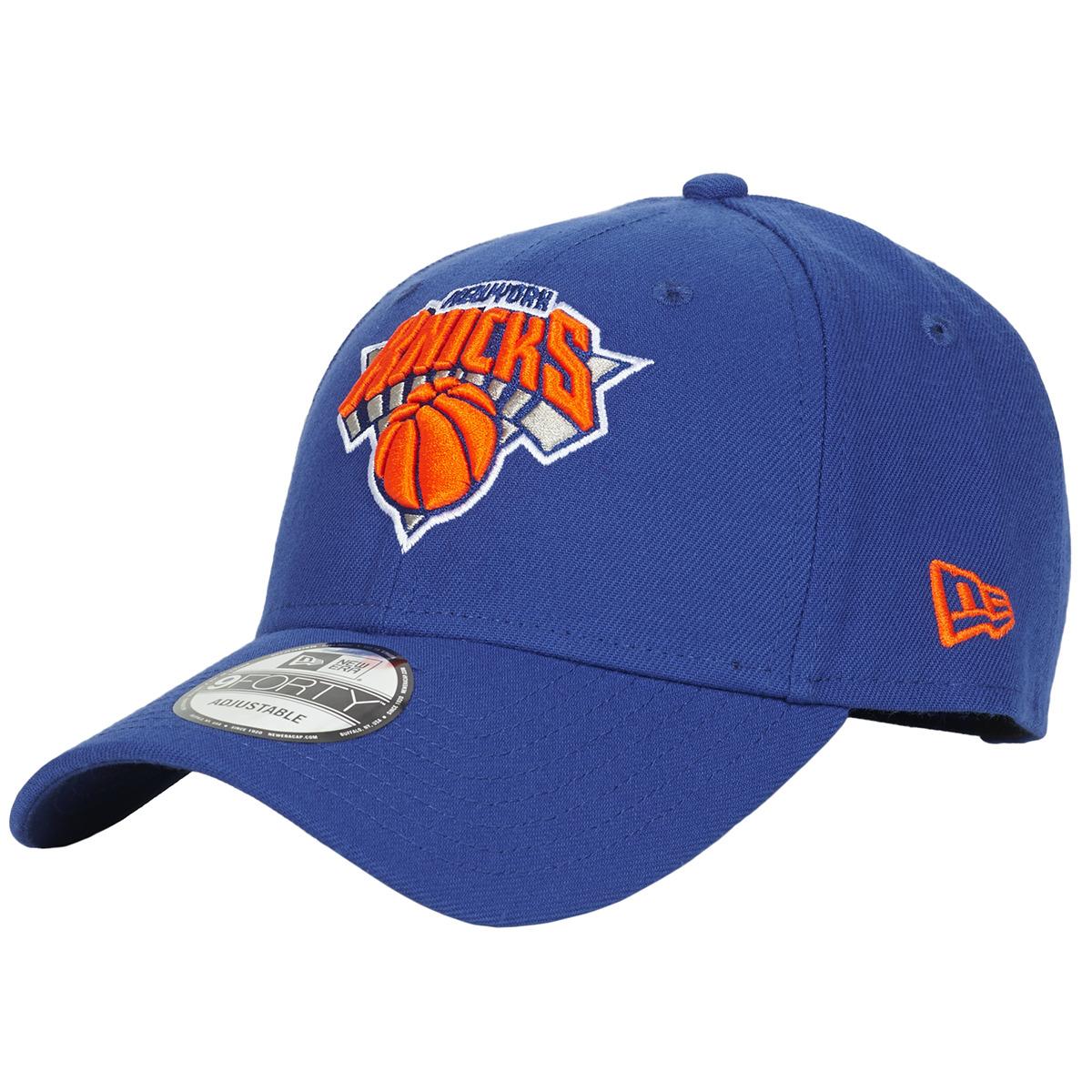 Kasketter New-Era  NBA THE LEAGUE NEW YORK KNICKS
