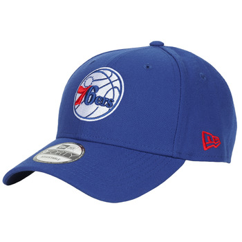 Accessories Kasketter New-Era NBA THE LEAGUE PHILADELPHIA 76ERS Blå