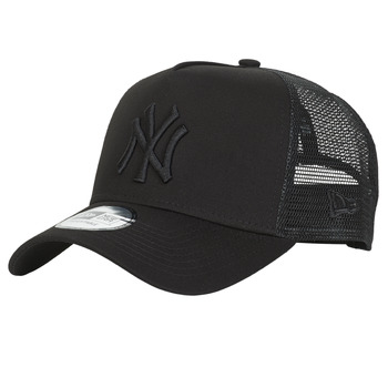 Accessories Kasketter New-Era CLEAN TRUCKER NEW YORK YANKEES Sort