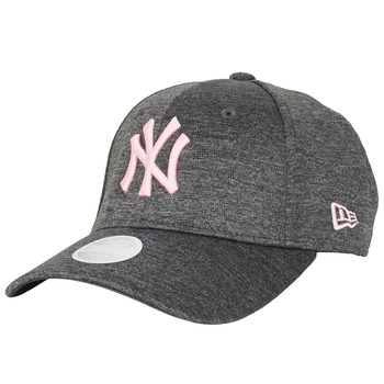 Accessories Dame Kasketter New-Era ESSENTIAL 9FORTY NEW YORK YANKEES Grå / Pink