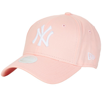 Accessories Dame Kasketter New-Era ESSENTIAL 9FORTY NEW YORK YANKEES Pink