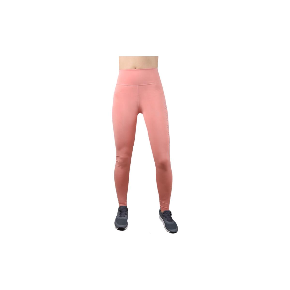 Strømpebukser Nike  Swoosh Pink BV4767-606