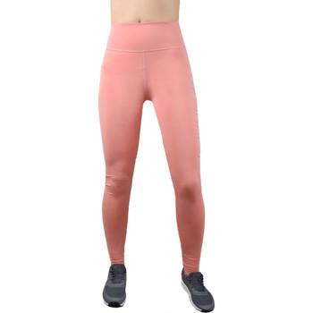 Strømpebukser Nike  Swoosh Pink