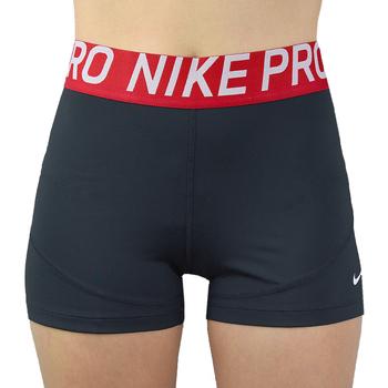Undertøj Dame Pants og hipster Nike Pro 3in W Short noir