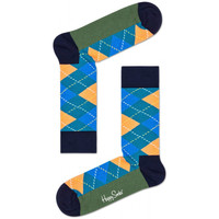 Accessories Strømper Happy Socks Argyle sock Flerfarvet